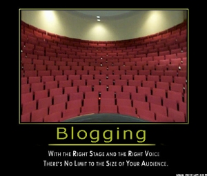 """A blog is a great way to connect more deeply with your existing or would-be customers, build a community around your business, give a human personality and """"voice"""" to an organization, evolve your business and relationships in sometimes unexpected or surprising ways, and yes, drive sales.  Ann Handley Chief Content Officer, MarketingProfs"""