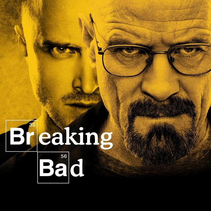 Breaking Bad (TV Series 2008–2013) - IMDb