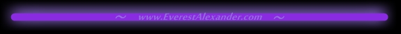 EverestAlexander.com Space Bar
