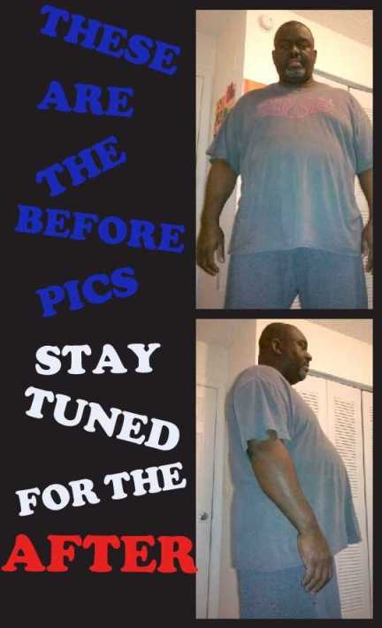 Everest Alexander Weight Loss Before Photo