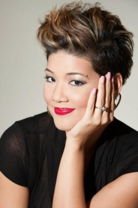Tessanne Chin - Jamaican Recording Artist and winner of The Voice 2013    Tessanne Chin Father