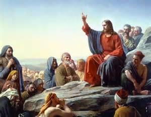 Teaching The Kingdom of God