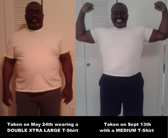 Everest Alexander WEIGHT LOSS JOURNEY 2.0 UPDATE Before and After Pics