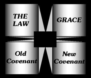 Old Covenant vs. New Covenant