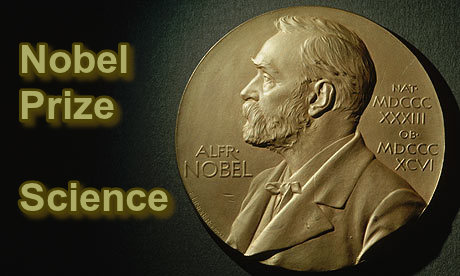 nobel prize winning research papers