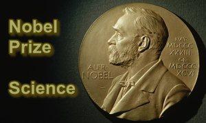 Nobel Prize Science