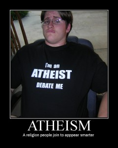 Young Atheist