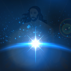 Jesus Creator of the Universe