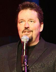 Terry Fator, ventriloquist, singer, impersonator.