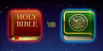 BibleVs.Koran