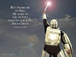 God Gives Victory