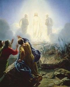 Mount Transfiguration